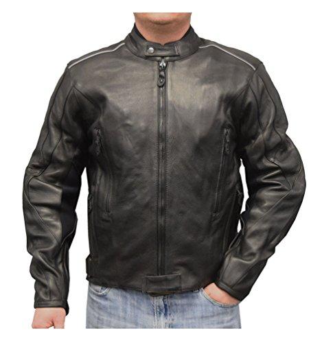 Redline Leather - 7