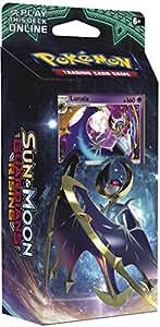 Pokèmon 161-80221TCG Sol y Luna Tutores Rising Tema Cubierta