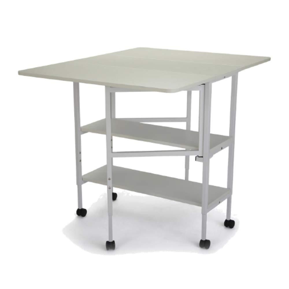 Arrow Dixie Adjustable Height Cutting Table by Arrow