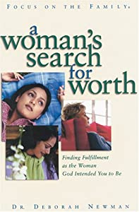 A Woman's Search for Worth