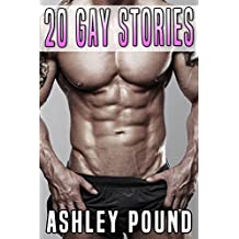 GAY: 20 Stories Man on Man First Time