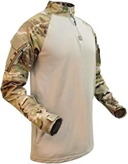 product image for LBX TACTICAL Assaulter Shirt, Multicam, Small