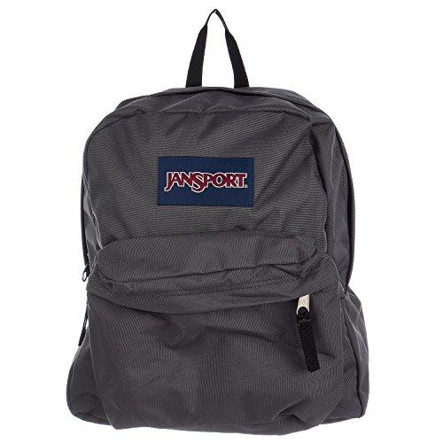 JanSport Classics Series Spring Break Backpack (Forge - Outlet Mk Website