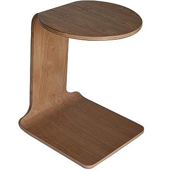 Amazon De Sofa Beistelltisch C Tisch Sofa Tisch Tv Tablett