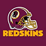 Creative Converting 16 Count Washington Redskins Lunch Napkins