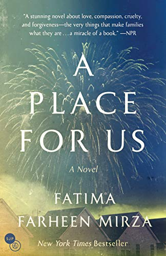 Image result for a place for us book