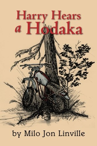 Harry Hears A Hodaka, used for sale  Delivered anywhere in USA
