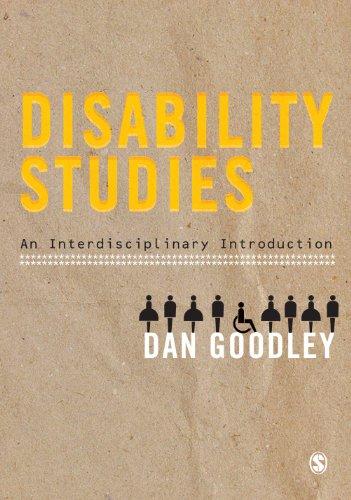 Download Disability Studies: An Interdisciplinary Introduction Pdf