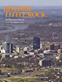 Historic Little Rock, C. Fred Williams, 1893619826