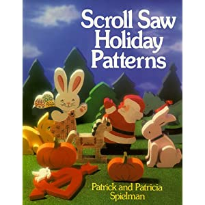 b75cf1a9f5bd Customers who bought this item also bought. Scroll Saw Holiday Patterns