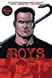 img - for The Boys Omnibus Vol. 1 TPB book / textbook / text book
