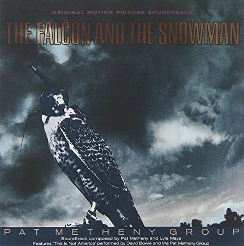 The Falcon And The Snowman by Original Soundtrack - Snowman 20
