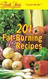 img - for 201 Fat-Burning Recipes book / textbook / text book