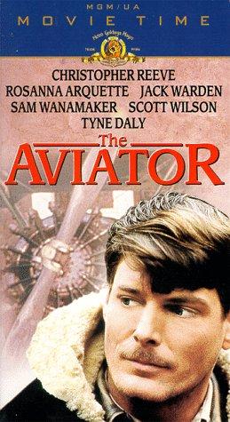 Aviator [VHS] - Aviator Chicago