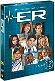 ER: The Complete Twelfth Season [DVD] [2008]