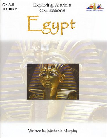 Read Online Exploring Ancient Civilizations: Egypt PDF