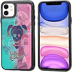 516M1ZDB%2BkL._AC_UL250_SR250,250_ Harley Quinn Phone Cases iPhone 11