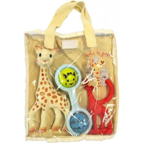 Serra Baby Girafe Gift Case