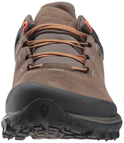 amp; Ms 7506 Braun New Cumin Walnut Salewa Trekking Herren Hiker GTX Wanderhalbschuhe Wander 5YwOASFq