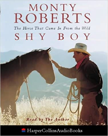Book Shy Boy: The Horse That Came in from the Wild