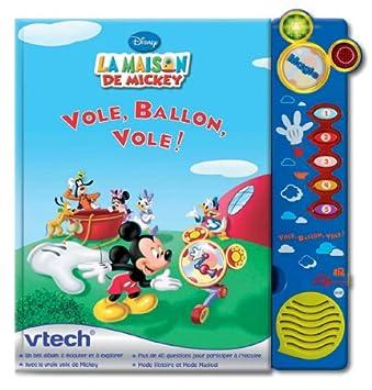 Vtech 62445 Jeu Educatif Magi Livre Interactif La