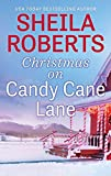 Christmas on Candy Cane Lane (Life in Icicle Falls Book 8)