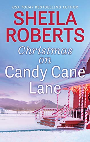 Christmas on Candy Cane Lane (Life in Icicle Falls Book ()