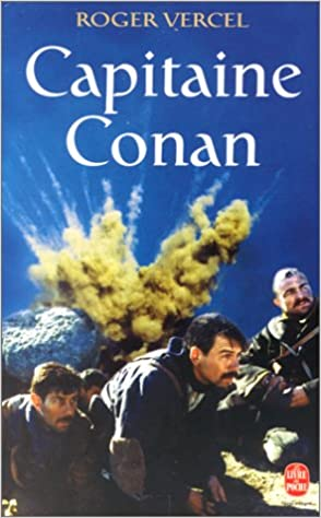 Capitaine Conan (French Edition)