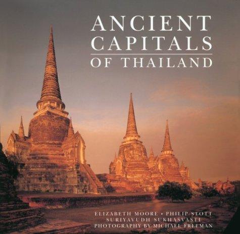 Ancient Capitals of Thailand ebook