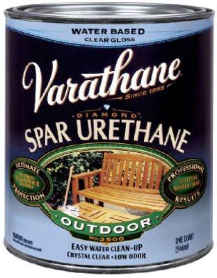 Rust Oleum Varathane 250251 Classic Urethane