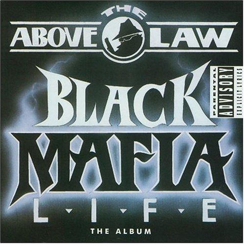 Black 1 year warranty favorite Mafia Life