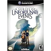 Lemony Snicket A Series of Unfortunate Events - Gamecube