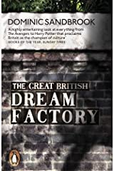 The Great British Dream Factory Paperback