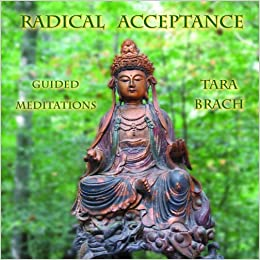 image for Radical Acceptance: Guided Meditations