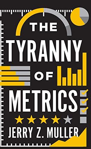 The Tyranny of Metrics (United States Society For Education Through Art)
