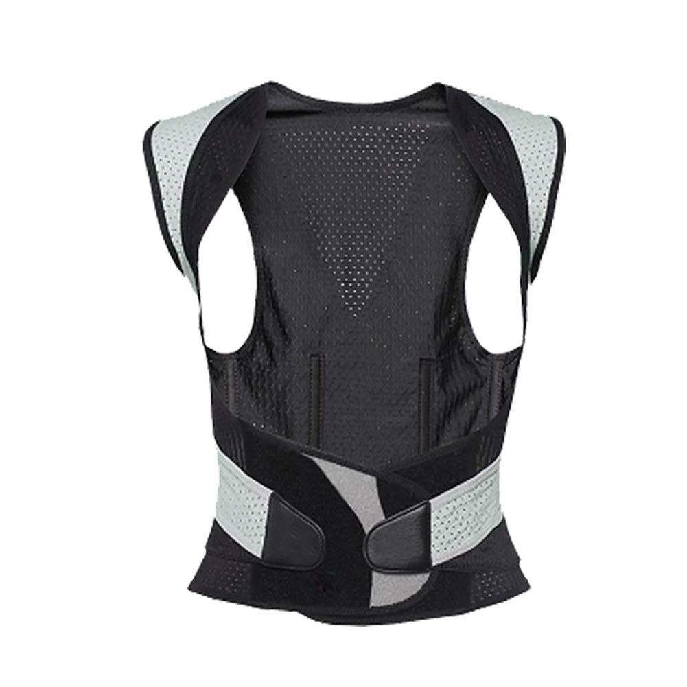 Corrector de postura Posture Corrector, Ergonomic Design Support Brace for Back Shoulder Neck Pain Relief Clavicle Physiotherapy Supplies