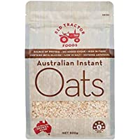 Red Tractor Foods Australian Instant Oats 500 g, 500 g