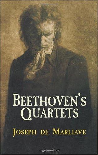 Beethovens Quartets