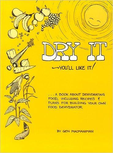 Dry It- You'll Like It