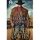 Brodie's Gamble (MacLarens of Boundary Mountain) (Volume 2)