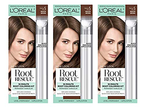 Buy root touch up for gray hair