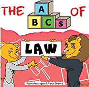 The ABCs of Law (Very Young Professionals)