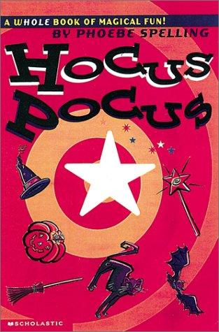 Hocus Pocus (Hocus Pocus Magic)