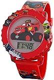 Nickelodeon Blaze and The Monster Machines Kid's Digital Light Up Watch BLZ4002