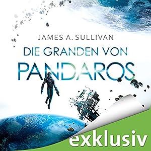 Die Granden von Pandaros Hörbuch