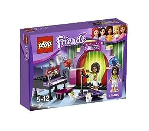 LEGO Friends 3932 - El Escenario de Andrea
