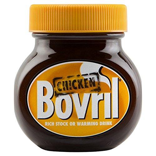 Amazon Com Beefy Bovrite 4oz 4 Pack Bovril Grocery