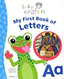 My First Book of Letters, Julie Aigner-Clark, 0786846283