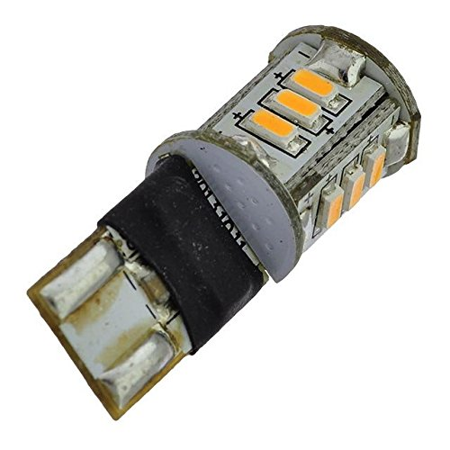 LEDwholesalers T10 194 Wedge Base Landscaping Light Bulb ...