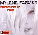 Mylene Farmer - Monkey Me - [Deluxe Edition] 2 CD Set